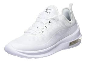 zapatillas nike blancas air max