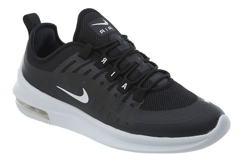 Zapatillas Nike Air Max Axis Negras Para Mujer Nuevas Ndpm