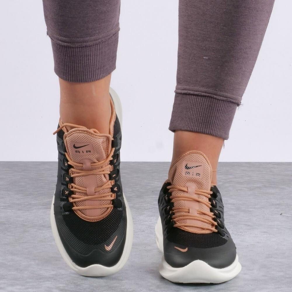 Zapatillas Nike Air Max Axis Nuevas Original Para Mujer