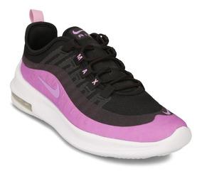 zapatillas nike niñas negras