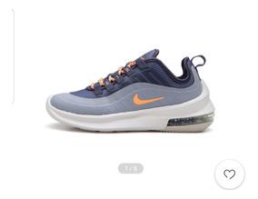 Zapatillas Nike Air Max Axis Se Importadas Us 8,5 Mujer