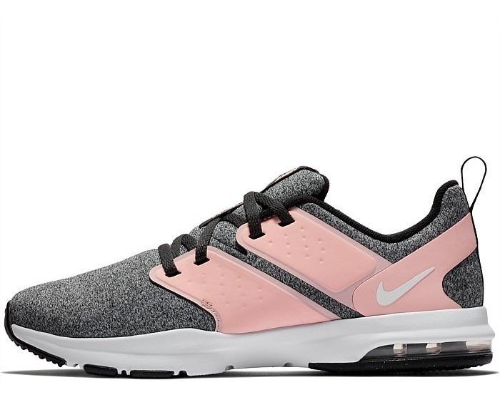 Zapatillas Nike Air Max Bella Mujer Training C Envio Gratis