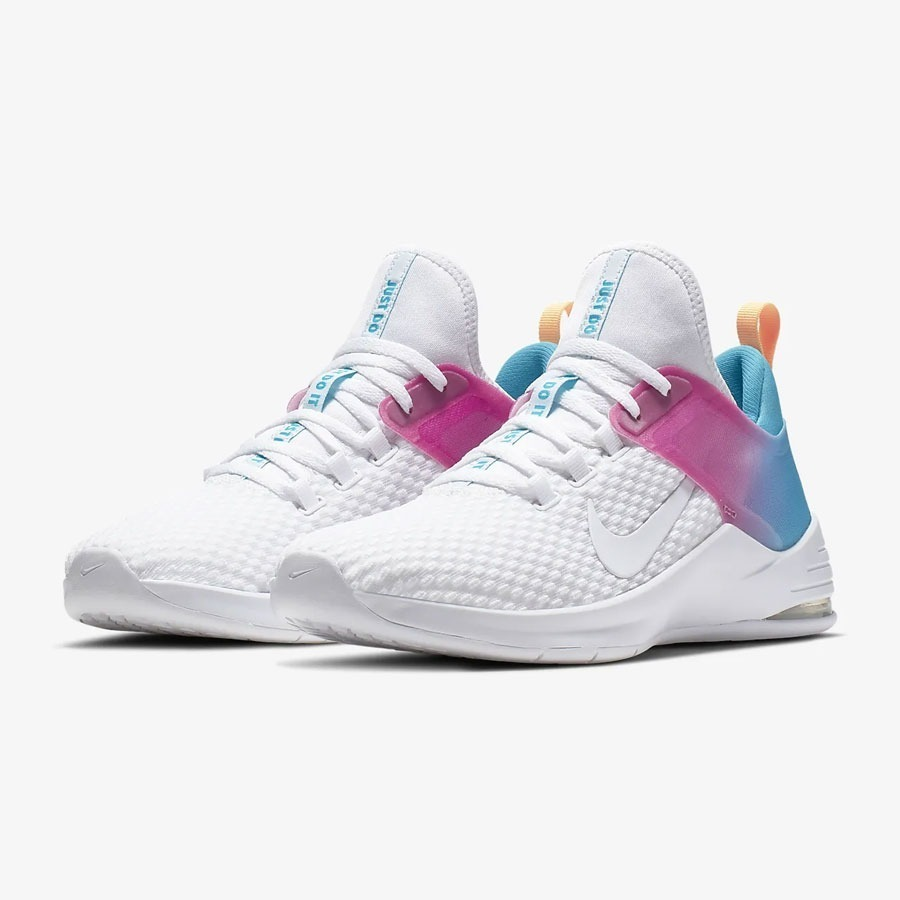 Reducción de precios Coronel cajón  Zapatillas Nike Air Max Bella Tr 2 Para Mujer Nuevo - S/ 339,00 en Mercado  Libre