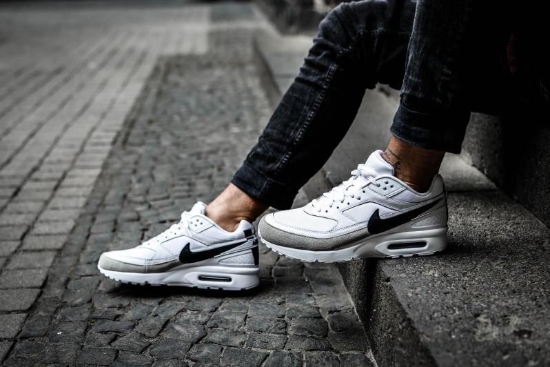 buy popular 8f31c ab1db zapatillas nike air max bw (a pedido)  walkers store