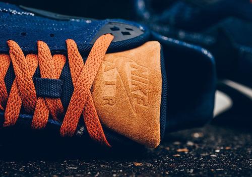 low priced d9d34 b2f6d Zapatillas Nike Air Max Bw Denim. Hombres. 100% Original - $ 4.000 ...