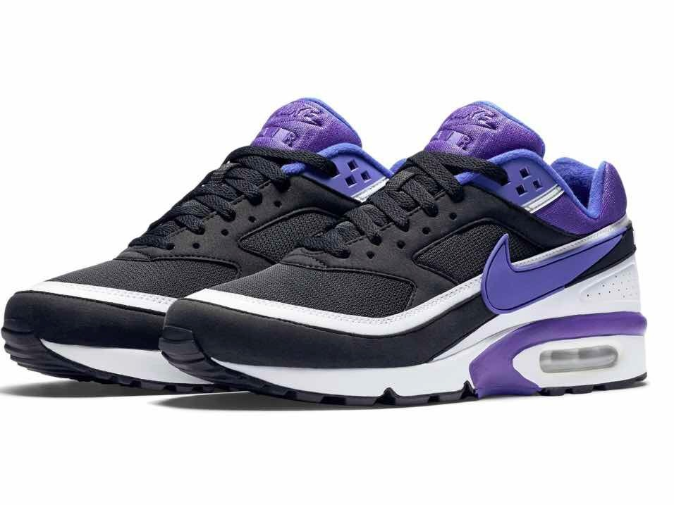 finest selection 8752b 53b0f zapatillas nike air max classic bw talle 13 us 46 arg. Cargando zoom.