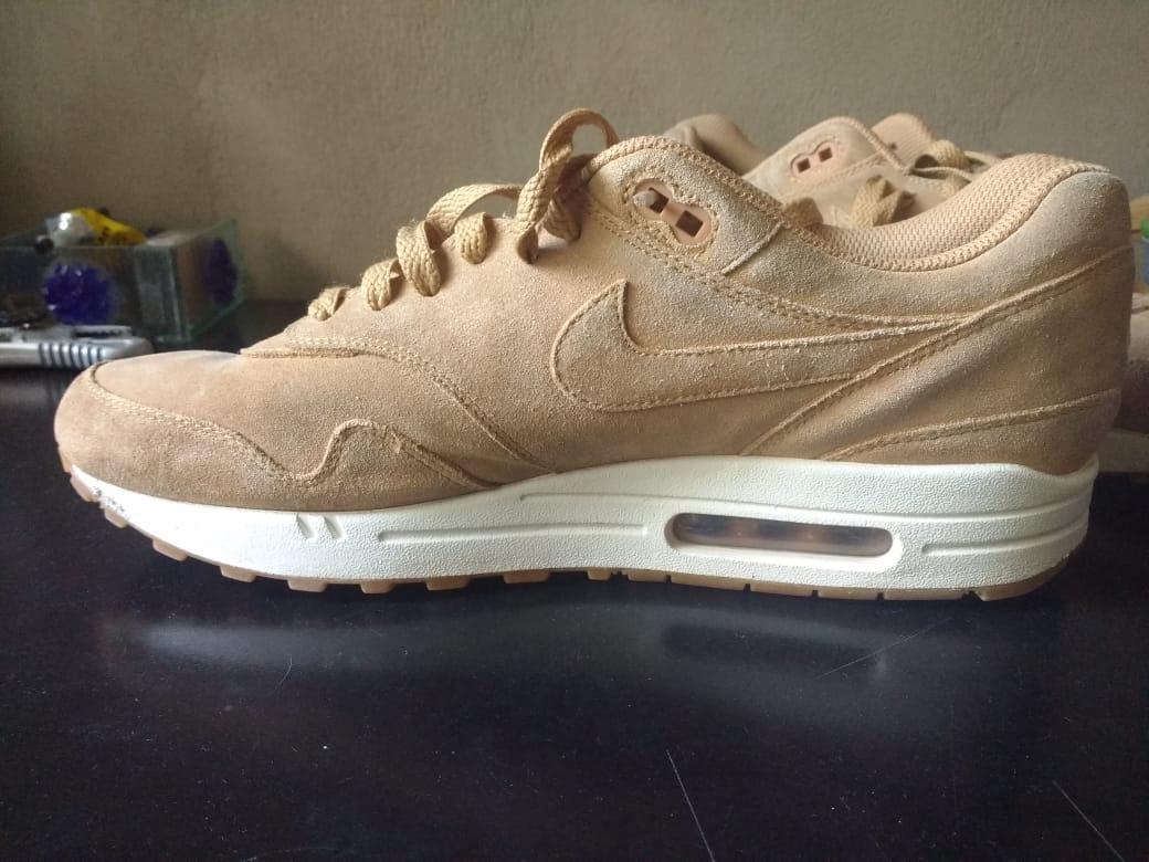7924229eb42 Nike 00 Color Zapatillas 100 Mostaza Air Mercado En 3 Max Nuevas 8wqpdt