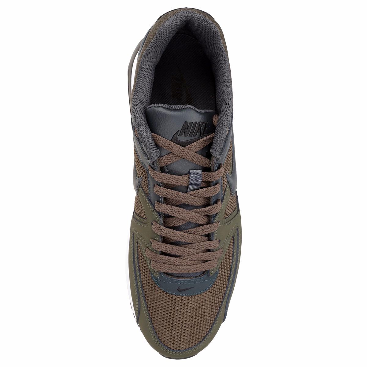 Nike Air Max Command verde