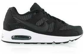 zapatillas nike air negras