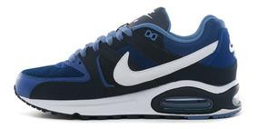 Zapatillas Nike Air Max Command Blue hombre