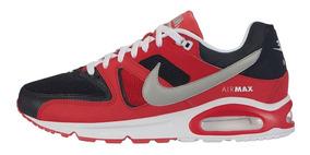 Zapatillas Nike Rojas Cordoba Zapatillas de Hombre Nike en