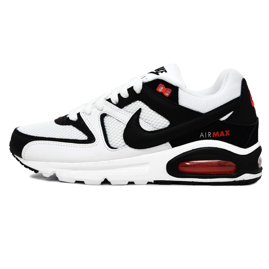 7d8a04db Zapatillas Nike Air Max Command Hombre - $ 4.999,00 en Mercado Libre