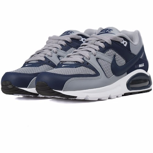 Nike Zapatillas Air Max Command Leather uw1RP