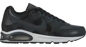 Air Max Command 6707 Nike Zapatillas Leather CBodxe