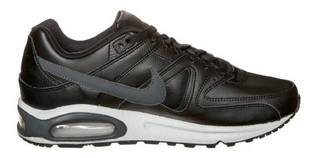 Zapatillas Nike Air Max Command Leather # 749760001