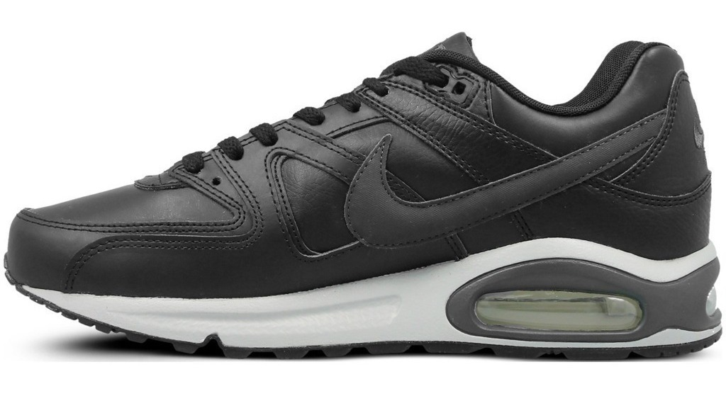 Nike Air Max Command Leather | 749760 001 | SNEAKERPEEKER