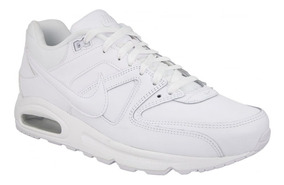 Zapatillas Nike Air Max Command Leather Hombres 749760-102