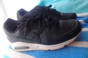 zapatillas nike negras 37