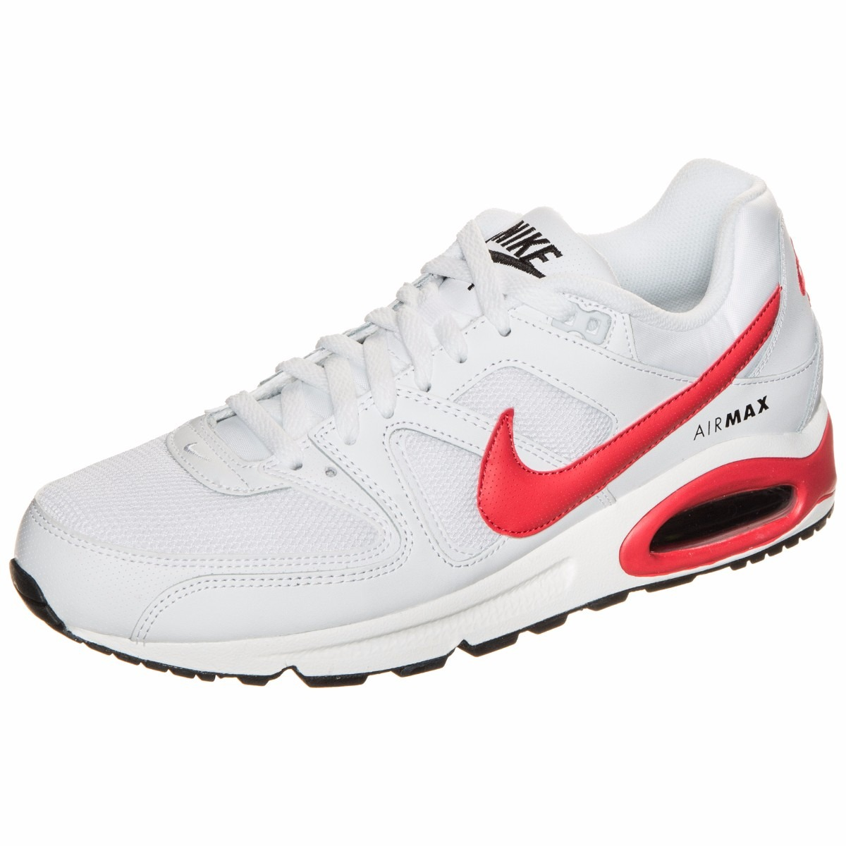 Zapatillas Nike Air Max Command Whitered