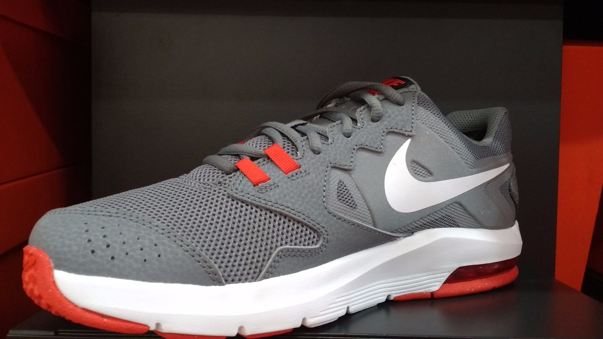 low priced 095d2 9fe9d zapatillas nike air max crusher 2 running hombres 719933 009