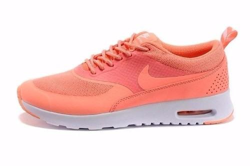 Zapatillas Nike Air Max De Mujer -   1.899 307766f8a87