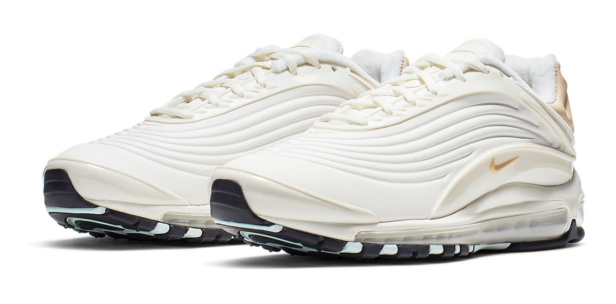 nike air max deluxe hombre