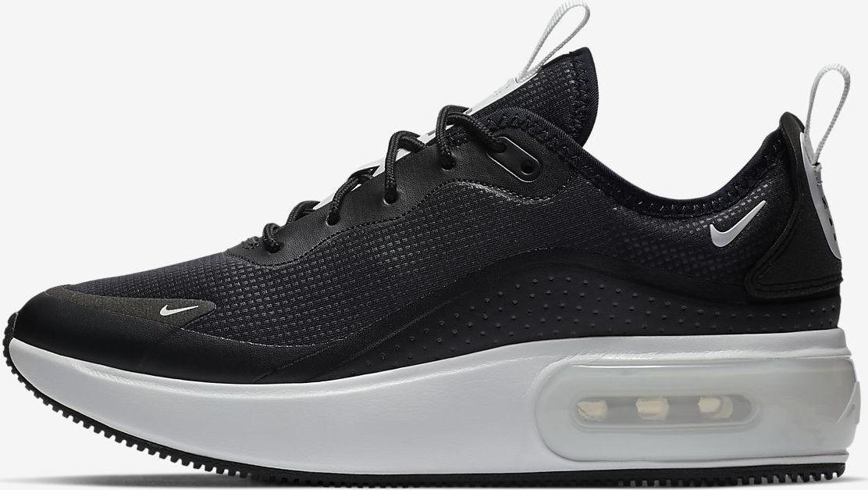 Zapatillas Nike Air Max Dia 2019 Original Para Mujer