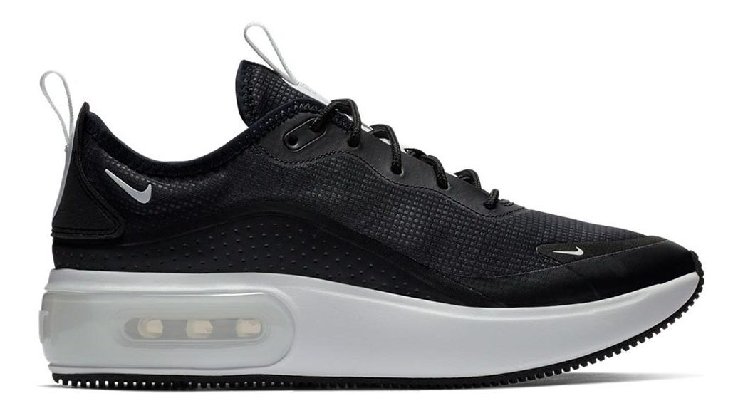 Zapatillas Nike Air Max Dia 6833 Moov