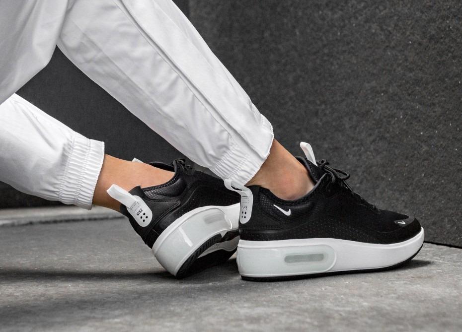 zapatillas air max dia mujer
