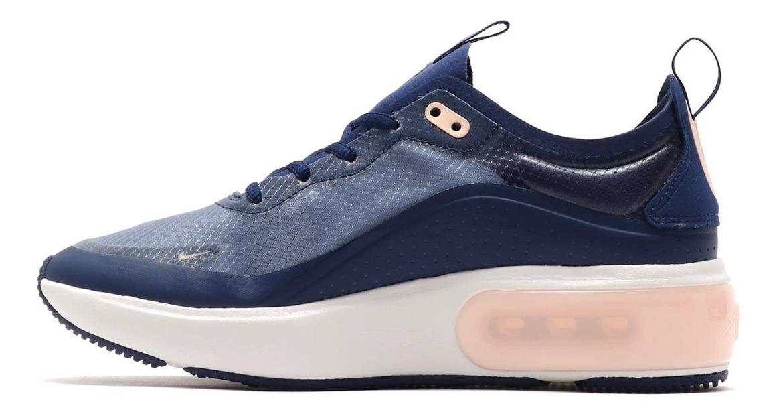 Zapatillas Nike Air Max Dia Se 2019 Original Para Mujer
