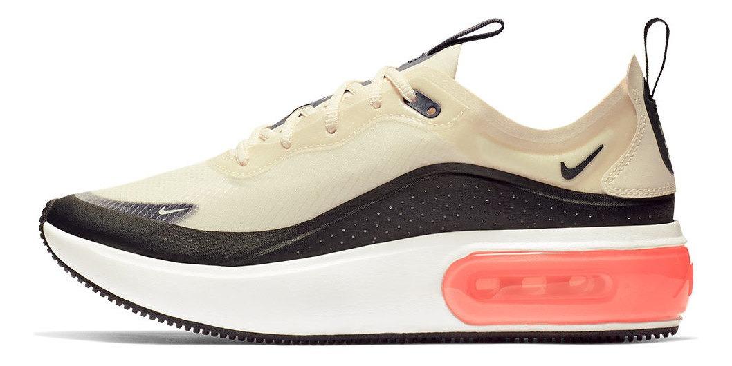 057e3c11c58 Zapatillas Nike Air Max Dia Se Mujer - $ 5.699,00 en Mercado Libre