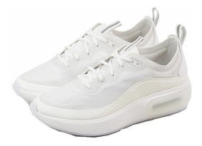 Zapatillas Nike Air Max Dia Se White Mujer