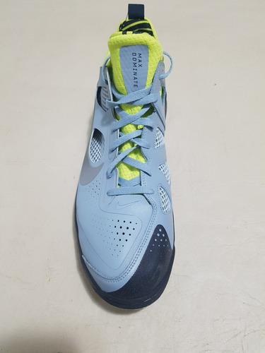 zapatillas  nike air max dominate xd