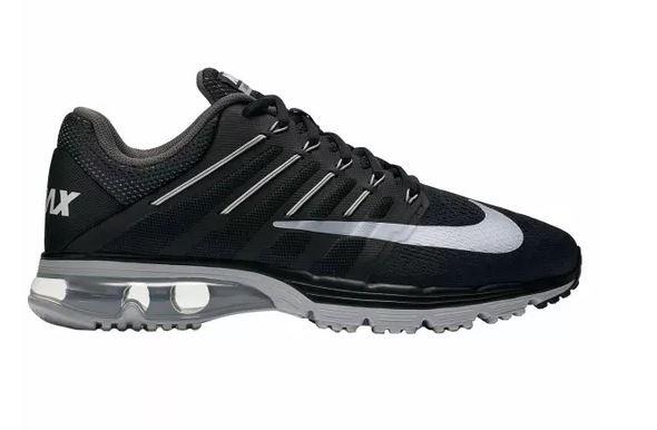 best service f26a1 d239a Zapatillas Nike Air Max Excellerate 4 Negras - $ 3.980,00 en Mercado ...