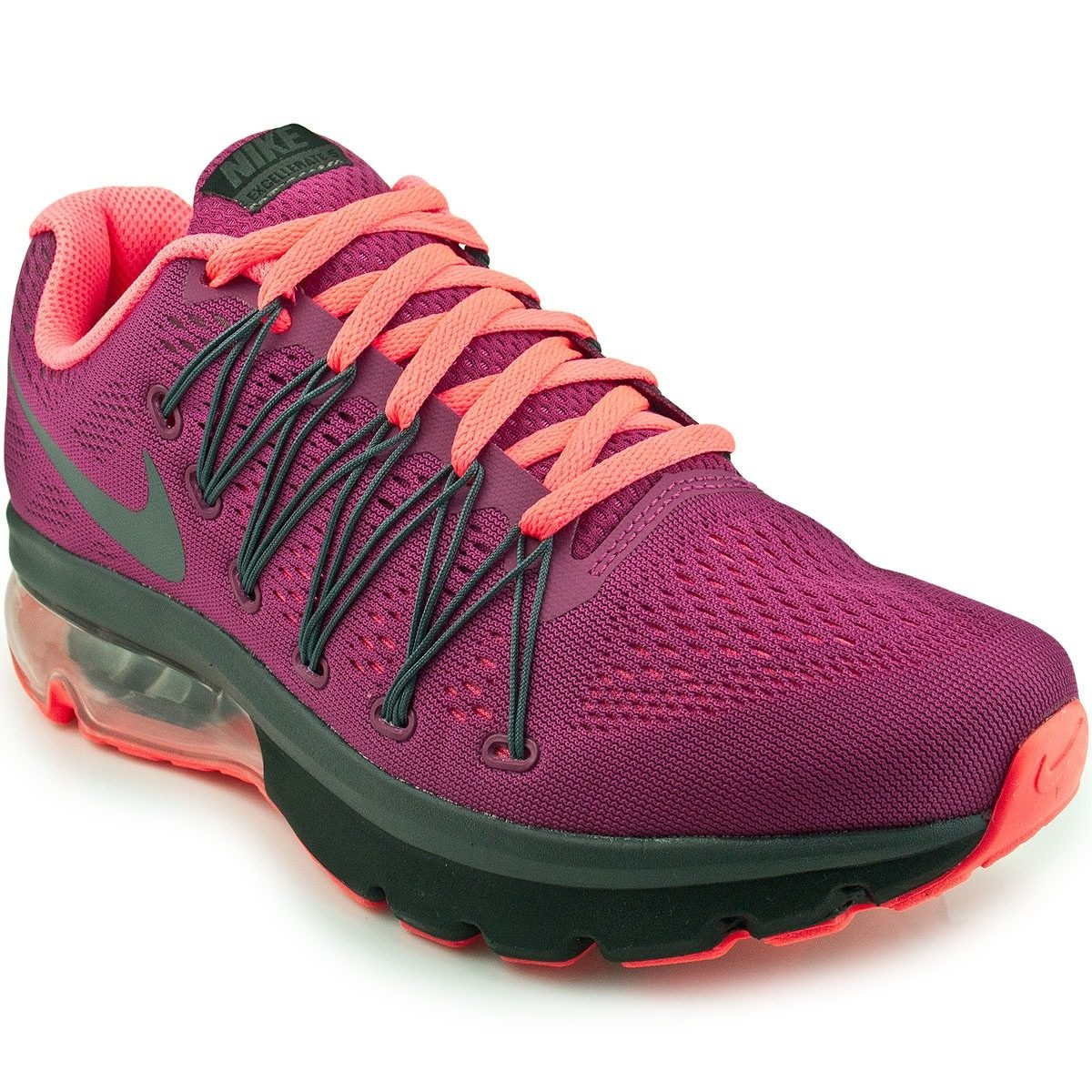 b2eba0200a049 zapatillas nike air max excellerate 5 damas 852693-601. Cargando zoom.