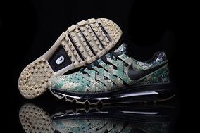 new products 12bf1 96941 Nike Air Max (replicas) - Zapatillas Verde en Mercado Libre Argentina