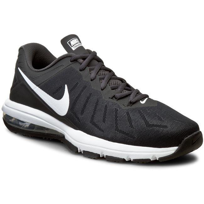 Zapatillas Nike Air Max Full Ride Tr Hombre C Envio Gratis