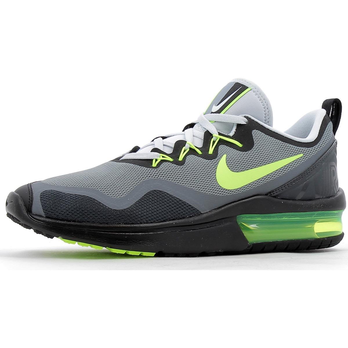 innovative design ea8e0 5e9a8 zapatillas nike air max fury hombre urbanas c/ env gratis. Cargando zoom.