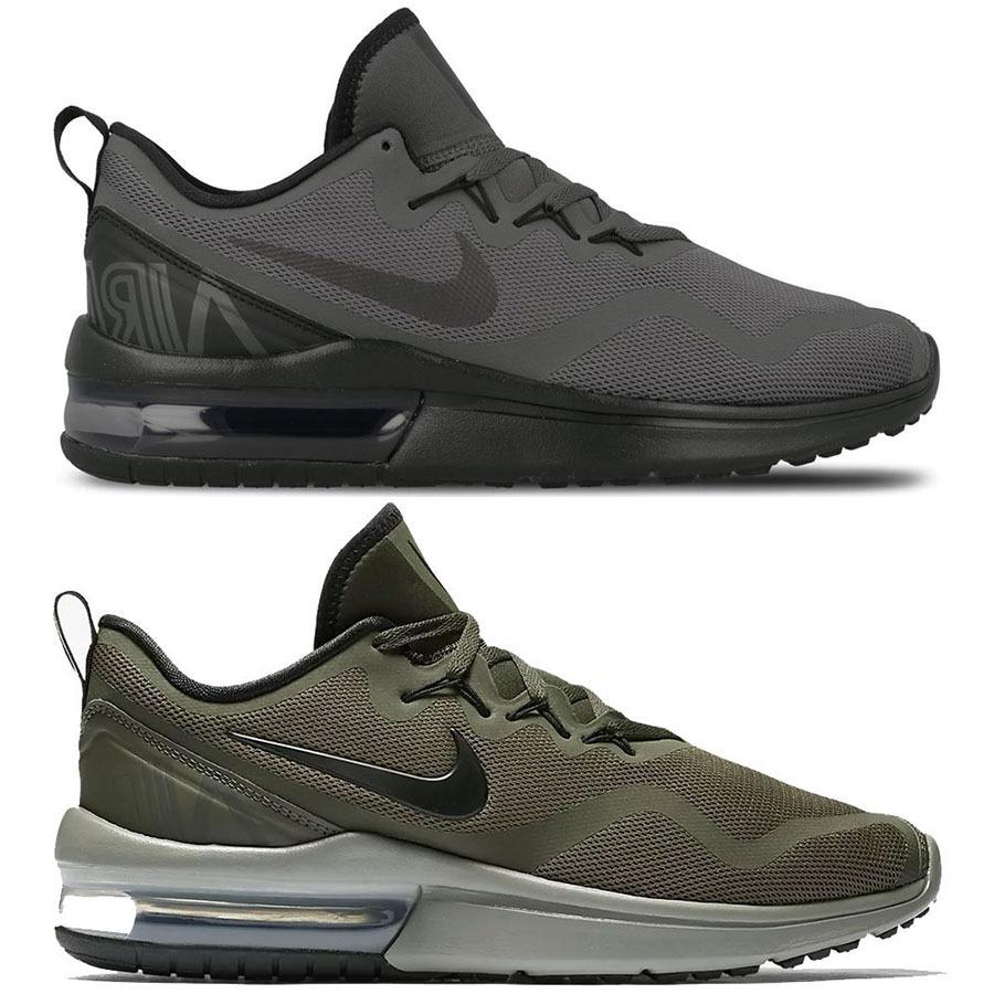 2c98b07d Zapatillas Nike Air Max Fury Para Hombre En Caja Ndph - S/ 499,00 en ...