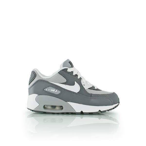 zapatillas nike air max grises
