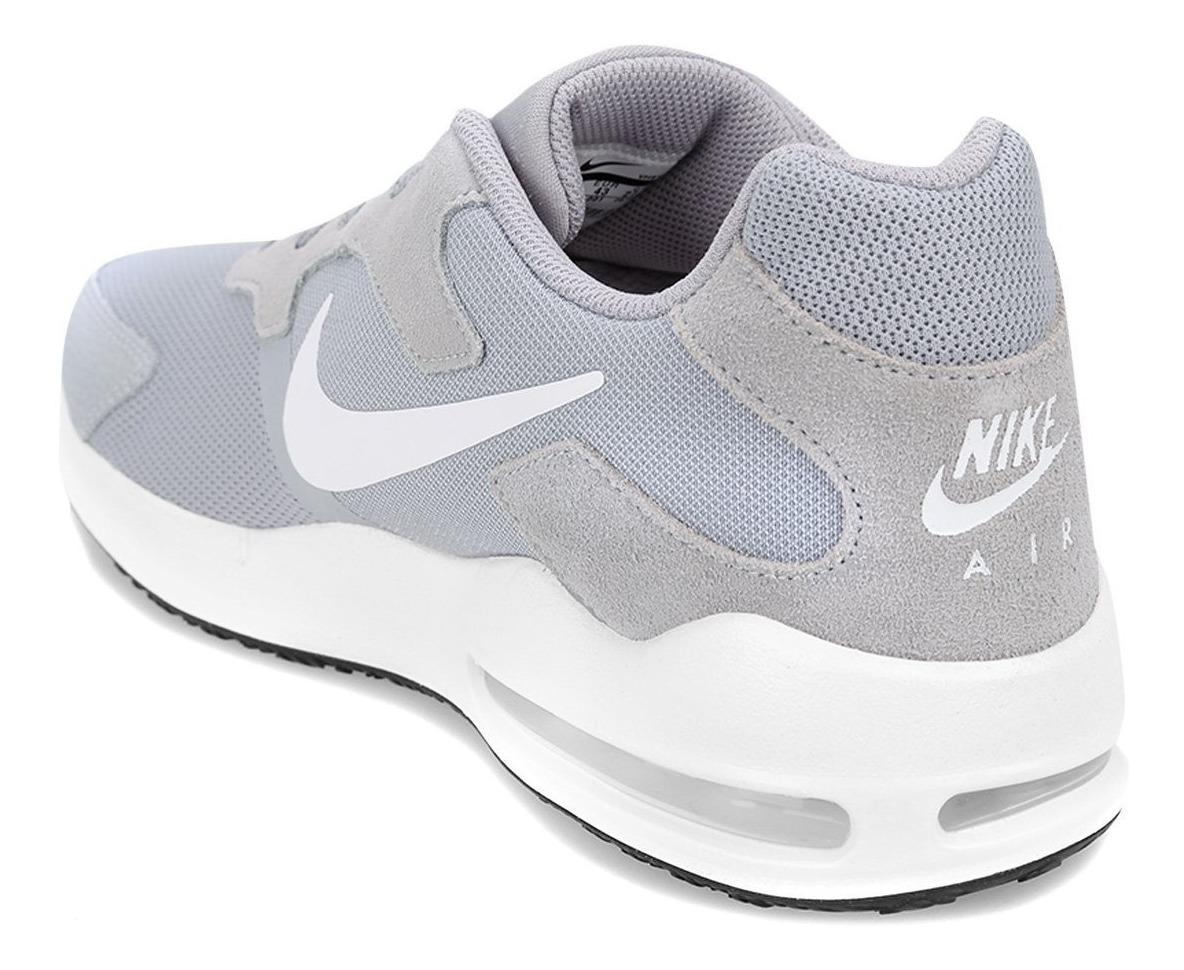 zapatillas nike hombre grises