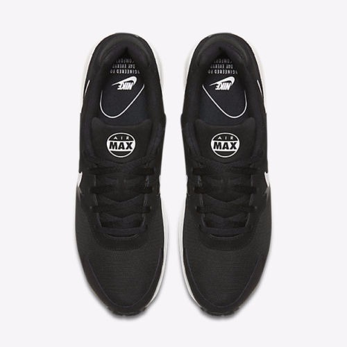 644572180d928 Zapatillas Nike Air Max Guile Negro Blanco Nuevo Original - S  360 ...