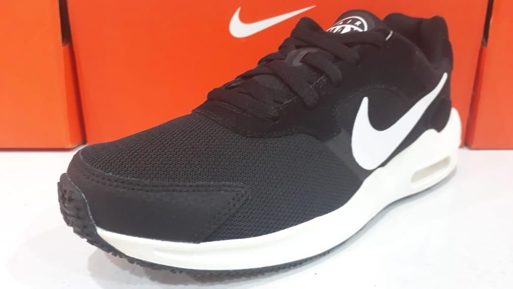 Zapatillas Nike Air Max Guile Urbanas Hombres 916768 004