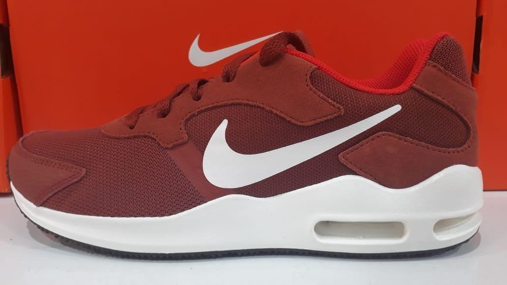 Zapatillas Nike Air Max Guile Urbanas Hombres 916768 600