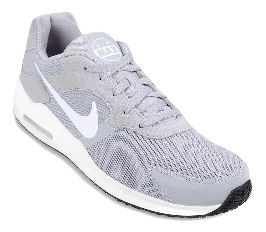 nike hombre gris zapatillas