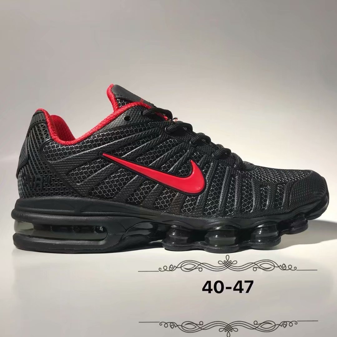 5694d73642 ... ireland zapatillas nike air max hua 160 black logo rojo 2019. cargando  zoom. eeacf