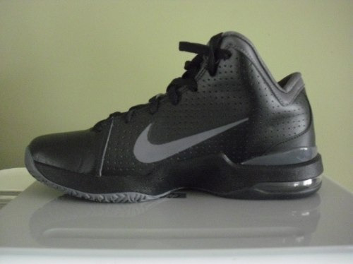 zapatillas nike-air max hyperfly talla9.5us-27.5cm.exclusiva