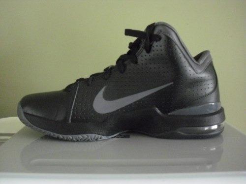 zapatillas nike-air max hyperfly talla9.5us-27.5cm.exclusiva