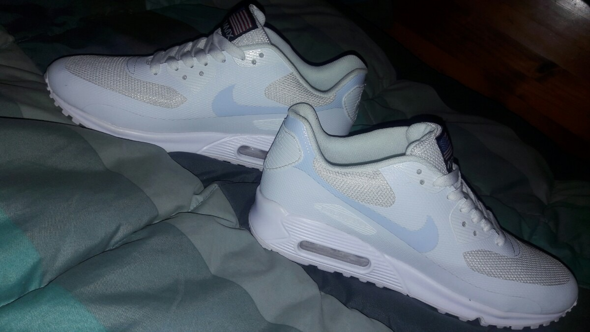 zapatillas nike air max independence