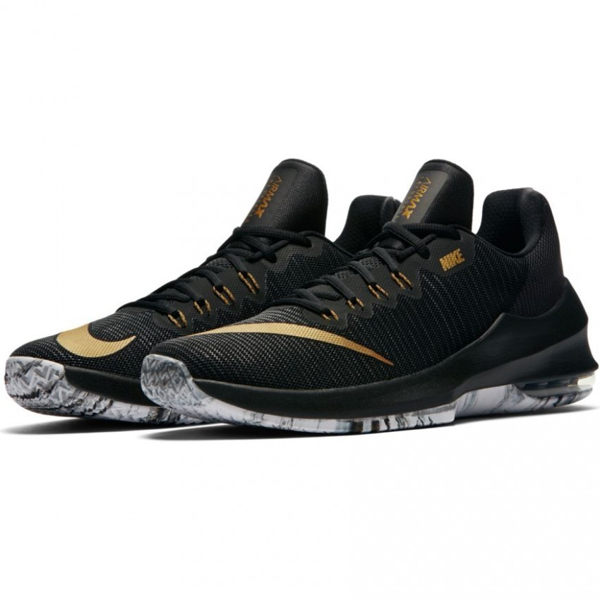 Zapatillas Nike Air Max Infuriate 2 Hombre Running Envíos
